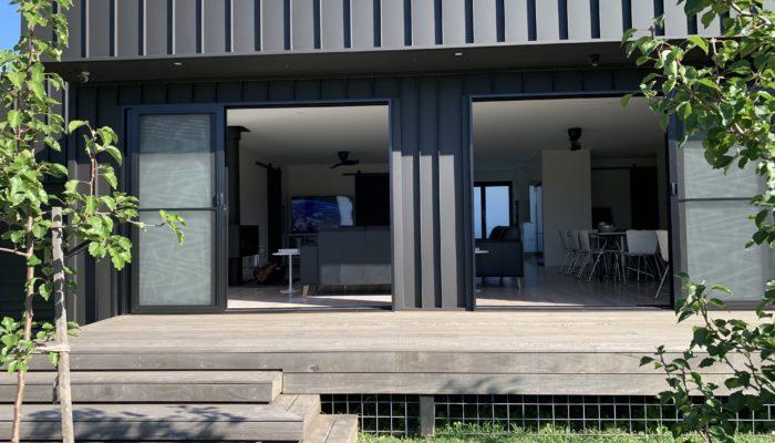 Black01 exterior front