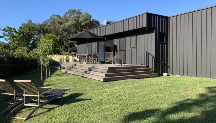 Black01 backyard